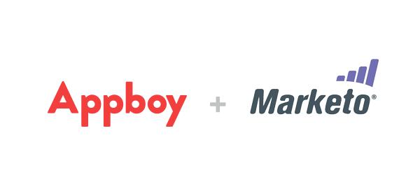 Appboy+Marketo
