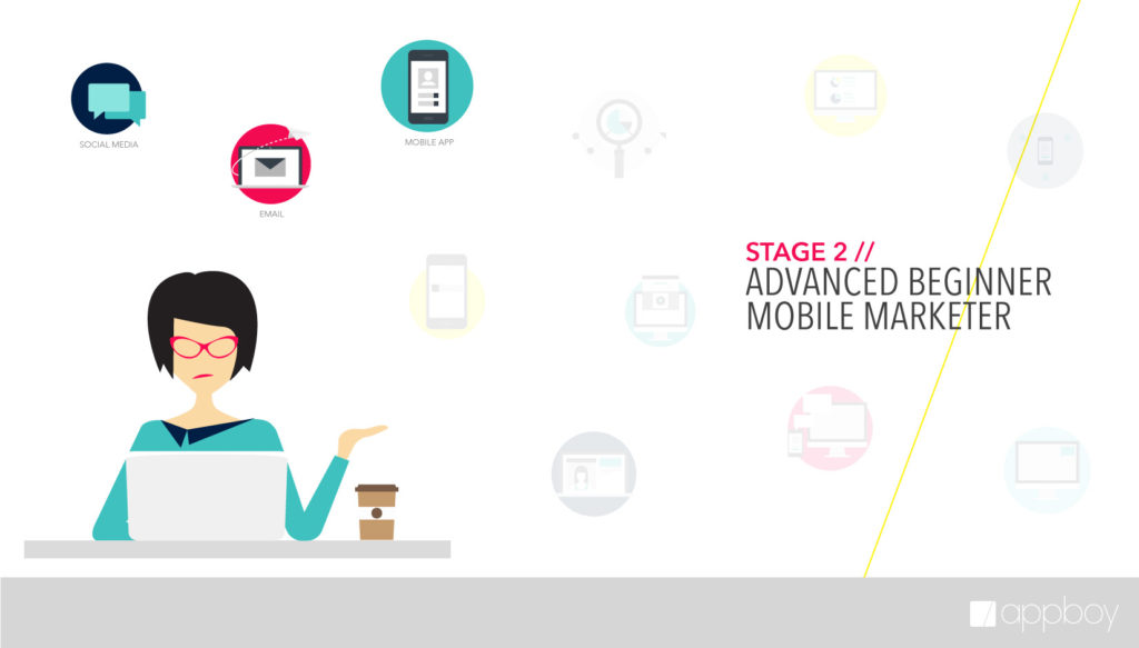 Mobile Marketing Stage Two