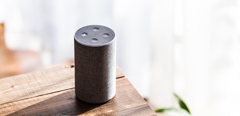 smart speaker boom